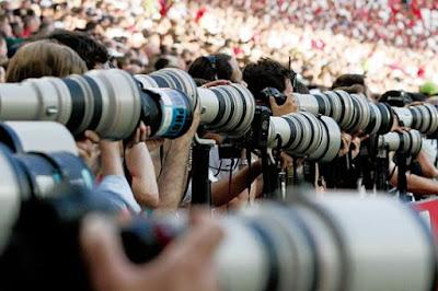 Canon establishes professional photographer Photo service center inside the Tokyo 2020 Main Press Center