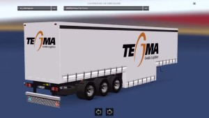 1.2.0 Logholding trailer pack