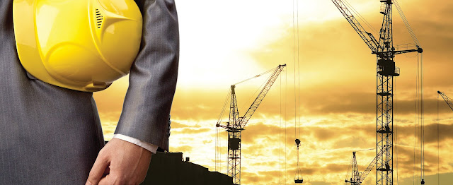 5 Signs You Should Invest in Construction Industry