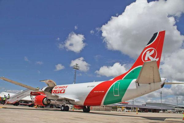 My Life Is In Danger, Kenya Airways 'Corona Virus' Employee Now Claims