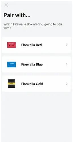 Firewalla Gold: التثبيت والإعداد