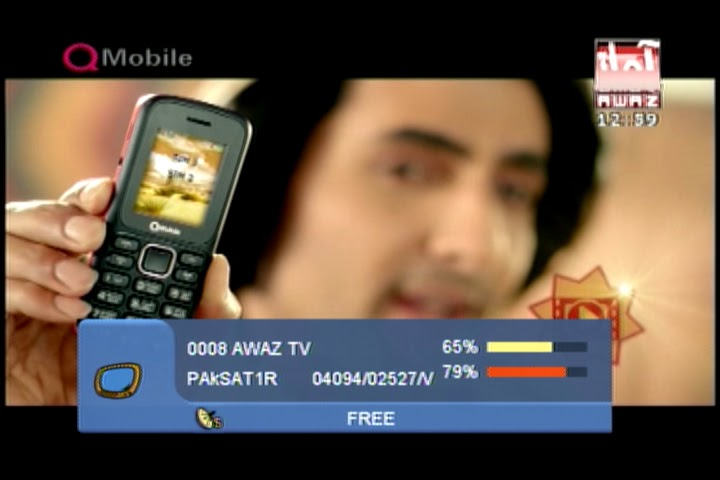 PASSIONPK: -April 2013- Free To Air(FTA) Pakistani Sindhi TV Channels