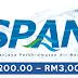 Jawatan Kosong Terkini Penolong Eksekutif di SPAN ~ GAJI RM2,200.00 – RM3,000.00