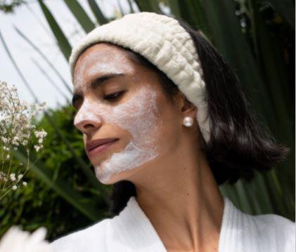 Cómo afecta la primavera al pH de las pieles grasas