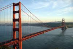 Puente Golden Gate, en San Francisco