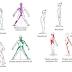 Classificação das Cadeias Musculares