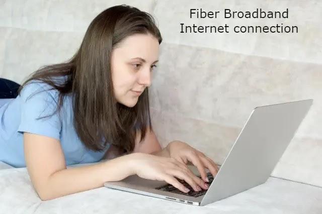 upgrade Internet Broadband connection