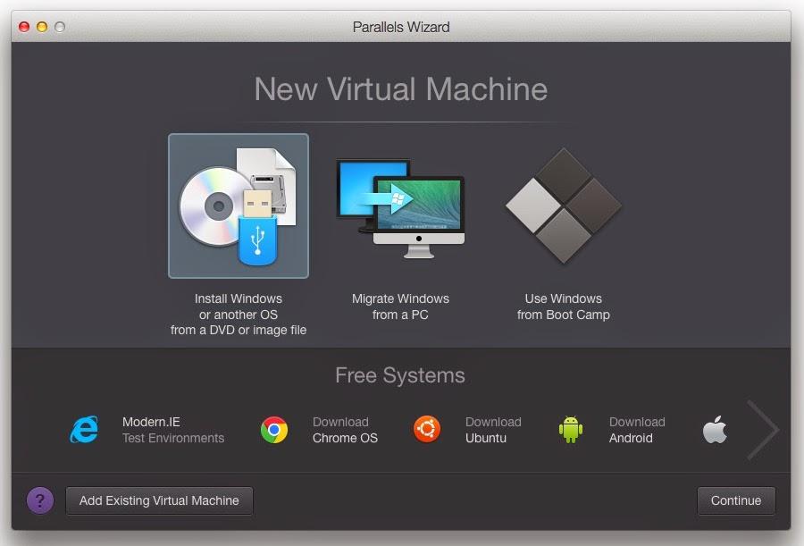 parallels desktop 10 for mac free download full version
