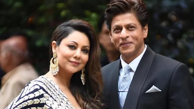 Gauri Khan's 50th birthday celebration: We wager you didn't have the foggiest idea about these lesser-known realities about Shah Rukh Khan's woman love!