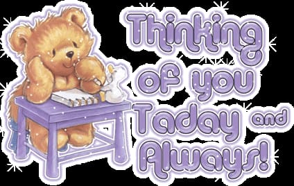 Thinking Of You 12