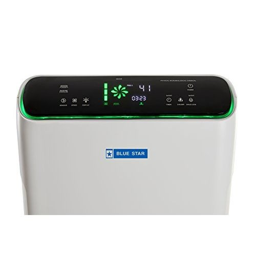 Blue star air purifier