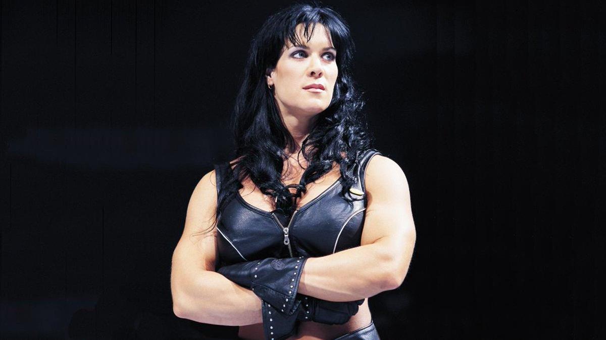 Chyna foi supostamente expulsa da sede da WWE em 2015
