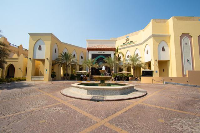 Souq al Maqta-Abu Dhabi