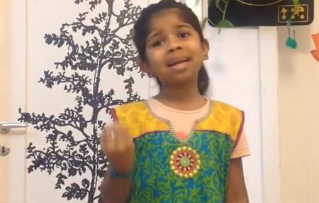 Ethai Maranthom Anna Ungalai Marakka – Harini Thulasy