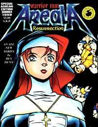 Warrior Nun Areala: Resurrection