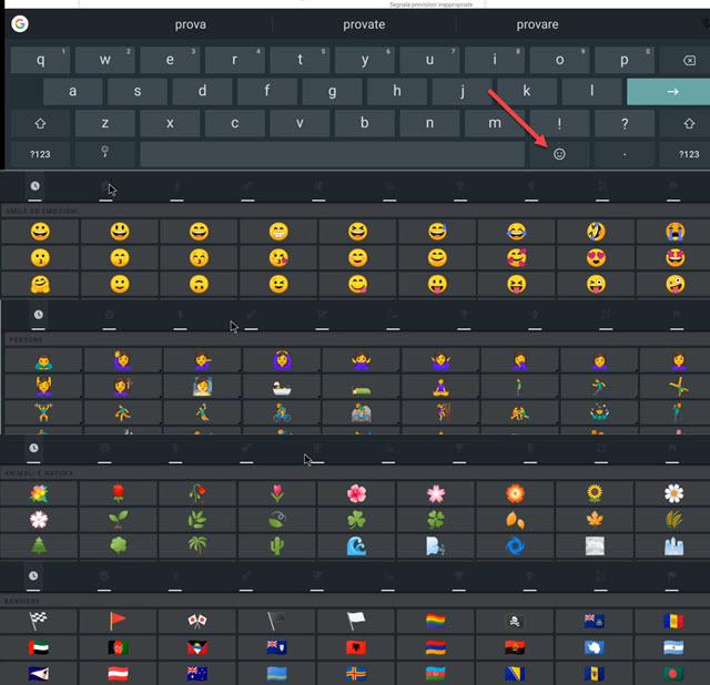 emoji-gboard