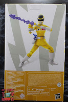 Power Rangers Lightning Collection In Space Yellow Ranger Box 03