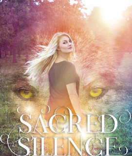 Sacred Silence A Grey Wolves Series Novella