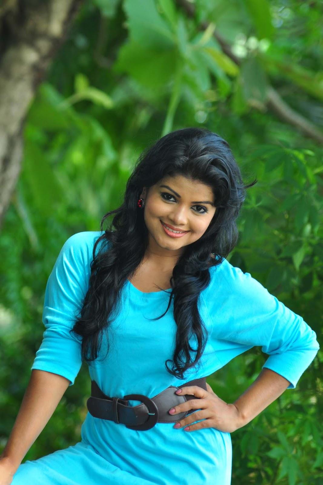 Udari Warnakulasuriya | Sri Lankan Actress And Models