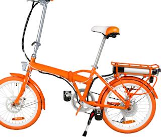 Cara Memilih Sepeda Lipat yang Harus Anda Ketahui