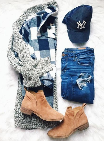 48 Best Casual Outfits for Women