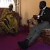 Nawaoo!! See Throwback Photo Of Oba Adeyeye Ogunwusi With The Late Ooni Of Ife, Oba Sijuwade