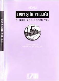 Adam 1997 Şiir Yıllığı - Şiirimizde Geçen Yıl