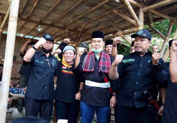 Pendekar Banten Siap Menangkan Rycko Menoza Dalam Pilkada Bandar Lampung