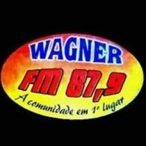 Ouvir agora Rádio Wagner FM 87.9 - Wagner / BA