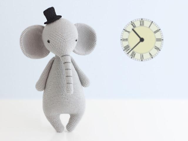 amigurumi-elefante-elephant-hat-pattern