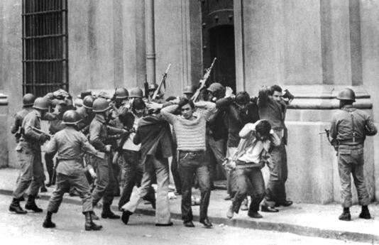 Chili 1973