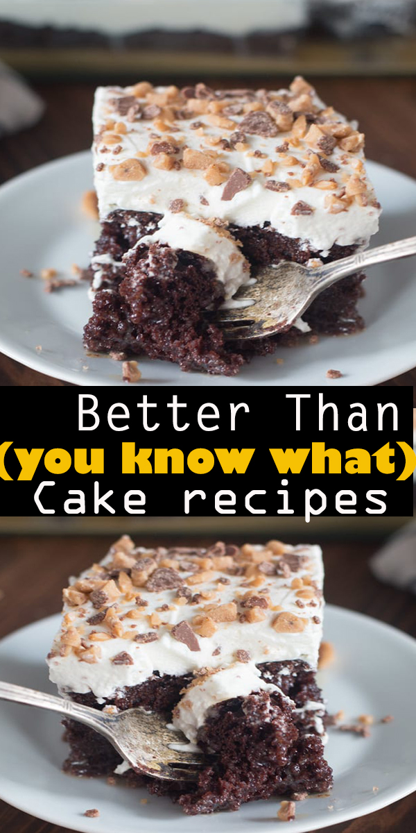 BETTER THAN (YOU KNOW WHAT) CAKE #BETTER THAN (YOU KNOW WHAT) CAKE
