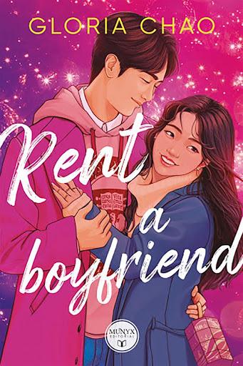 Rent a boyfriend | Gloria Chao