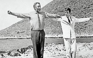 Ποιοι είμαστε, σήμερα, εμείς οι Ευρωπαίοι Ελληνες;