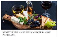 Nematerijalna baština mediteranske prehrane slike otok Brač Online