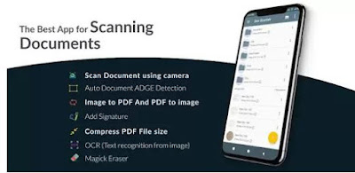 Document Scanner PDF Creator Pro
