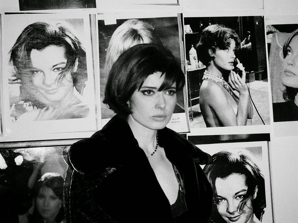 isabella rossellini 1995