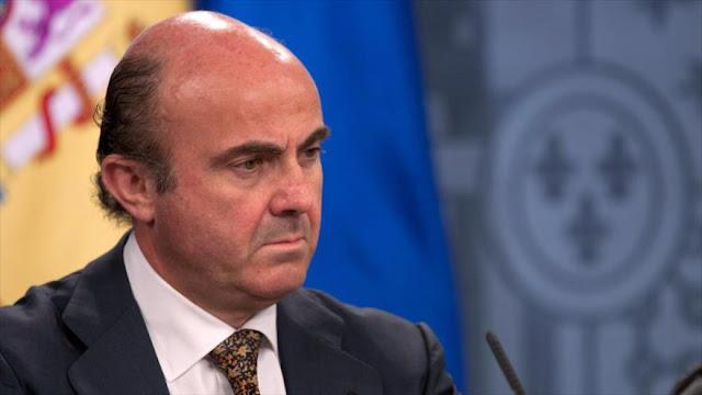 España propone crear un fondo monetario europeo