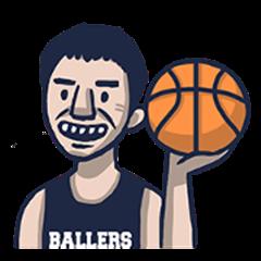 Hello Ballers
