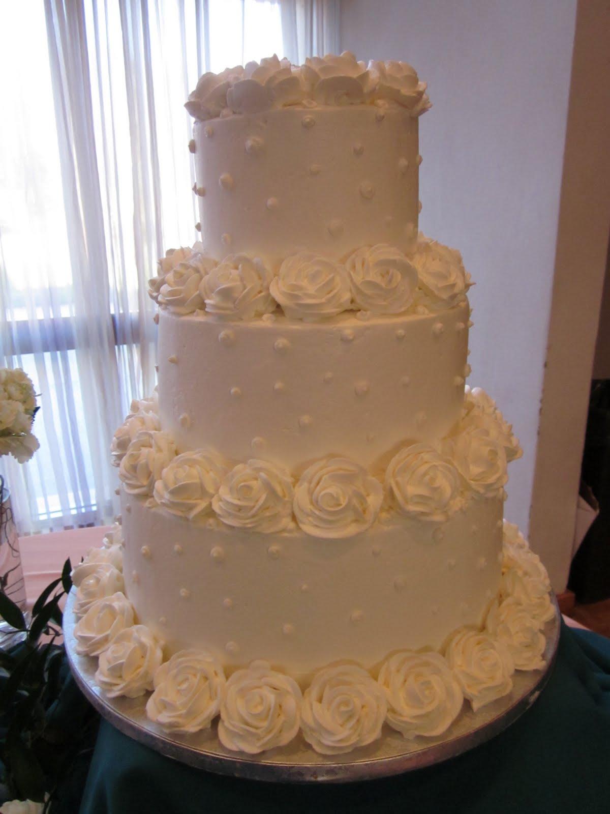 Publix Wedding Cakes | Bluming Creativity