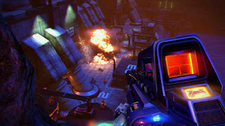 Far Cry 3 Blood Dragon Screenshot 2