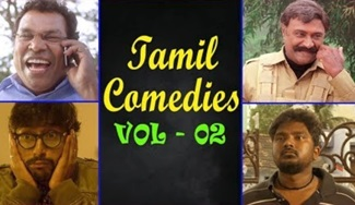 Latest Tamil Comedy Scene 2018 | RJ Balaji | Bala Saravanan | Mayilsamy | Tamil Comedy