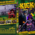 Capa Bluray Kick-Ass