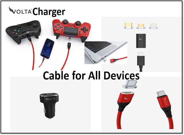 voltacharger cable