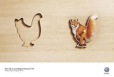 Campaña publicitaria ingeniosa de Honda