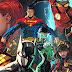 """DC Comics revela um novo vislumbre da Liga da Justiça em """"Future State"""""""