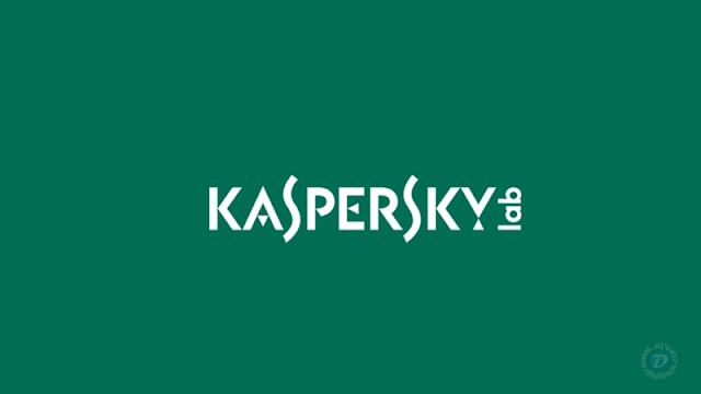 Kaskersky antivírus