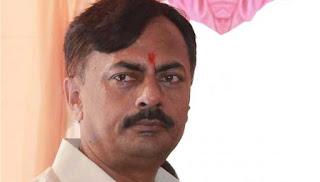 premchand-mishra-congress-candidate-for-mlc