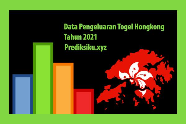 Data Pengeluaran Togel HK