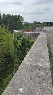 Justinianos Köprüsü